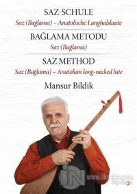 Saz - Schule Bağlama Metodu Saz Method