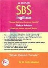 Sbs 6.Sınıf İngilizce Türkçe Anlatım