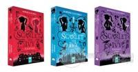 Scarlet ve Ivy Seti (3 Kitap Takım)