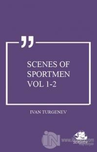 Scenes of Sportmen Vol 1-2