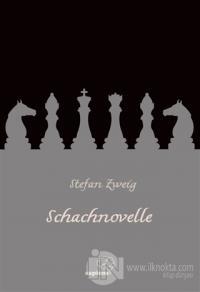 Schachnovelle Stefan Zweig