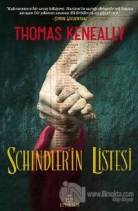Schindler'in Listesi (Ciltli)