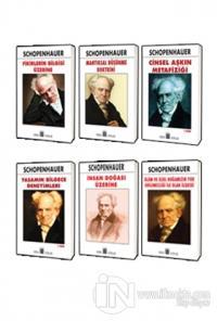 Schopenhauer Klasikleri 6 Kitap Set 1