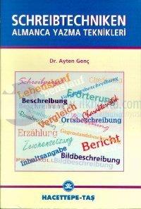 Schreibtechniken Almanca Yazma Teknikleri