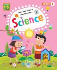 Science - Learning Kids (Level 2) Kolektif