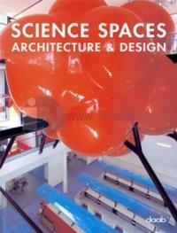 Science Spaces Architecture & Design