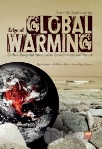 Scientific Studies on the Edge of Global Warming Afşin Güngör