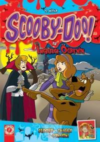 Scooby-Doo! İle İngilizce Öğrenin 5.Kitap