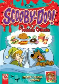 Scooby-Doo! ile İngilizce Öğrenin - 6.Kitap