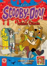 Scooby-Doo! ile İngilizce Öğrenin - 8.Kitap