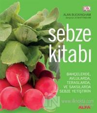 Sebze Kitabı (Ciltli)