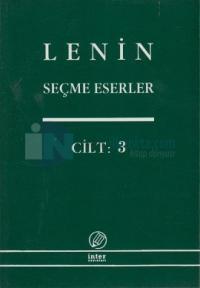 Seçme Eserler Cilt: 31905-1907 Devrimi