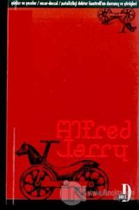 Seçme Eserler Günler ve Geceler / Sezar - Deccal / Patafizikçi Doktor Faustroll'un Davranış ve Görüşleri