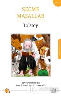 Seçme Masallar Lev Nikolayeviç Tolstoy