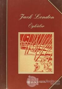Seçme Öyküler: Jack London (Ciltli)