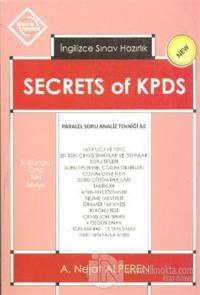 Secrets of KPDS