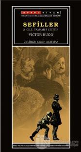 Sefiller Cilt 2 Victor Hugo