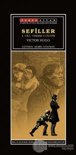 Sefiller Cilt 4 Victor Hugo