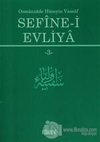 Sefine-i Evliya 3