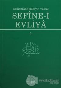 Sefine-i Evliya (2. Hamur, 5 Kitap Takım)