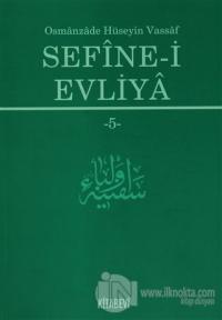 Sefine-i Evliya 5