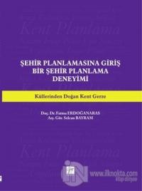 Şehir Planlamasına Giriş