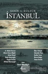 Şehir ve Kültür İstanbul