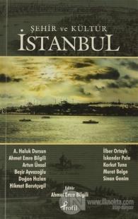 Şehir ve Kültür - İstanbul %25 indirimli İlber Ortaylı