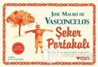 Şeker Portakalı - Mini Kitap Jose Mauro de Vasconcelos