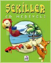 Şekiller-CD Hediyeli