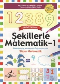 Şekillerle Matematik 1