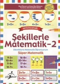 Şekillerle Matematik 2 %30 indirimli Kolektif