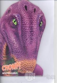 Şekilli Dinazorlar - Apatosaurus