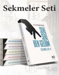 Sekmeler Seti (5 Kitap Takım)