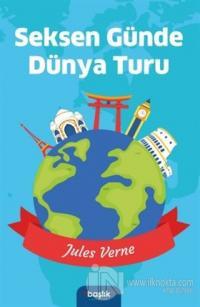 Seksen Günde Dünya Turu Jules Verne