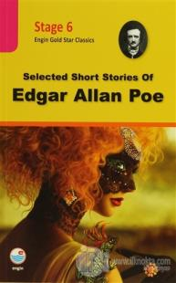 Selected Short Stories Of Stage 6 (CD'li) %25 indirimli Edgar Allan Po