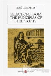 Selections From The Principles Of Philosophy