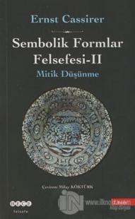 Sembolik Formlar Felsefesi - 2