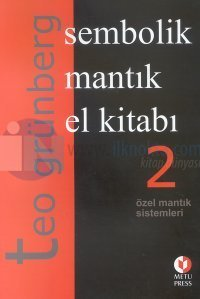 Sembolik Mantık El Kitabı 2