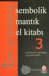 Sembolik Mantık El Kitabı 3