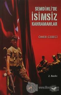 Şemdinli'de İsimsiz Kahramanlar