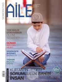 Semerkand Aylık Aile Dergisi Sayı: 188 Mayıs 2021