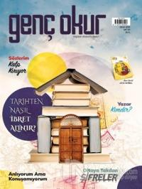 Semerkand Genç Okur Dergisi Sayı: 88 Ocak 2021