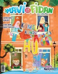 Semerkand Mavi Fidan Aylık Çocuk Dergisi Sayı: 32 Ocak 2021