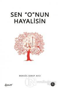 Sen O'nun Hayalisin - 1