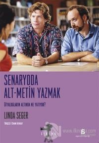 Senaryoda Alt-Metin Yazmak