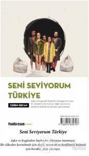 Seni Seviyorum Türkiye - Berlin Zamanı (2 Oyun Bir Arada ) Ceren Ercan