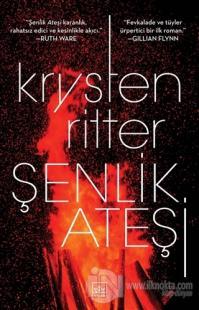 Şenlik Ateşi Krysten Ritter