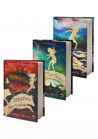 Serafina 3 Kitap Takım