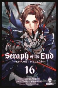 Seraph of the End - Kıyamet Meleği 16